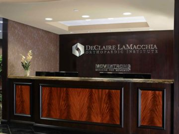 reception sign business signage ideas