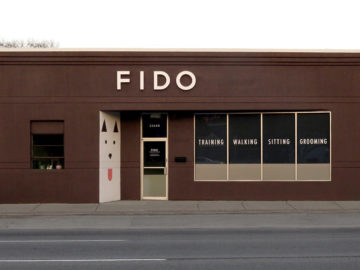 fido facade sign ideation signs royal oak michigan